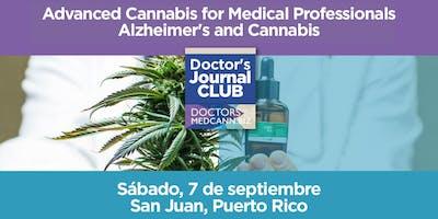 Doctor's Journal Club | 7 septiembre 2019 | SAN JUAN