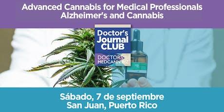 Doctor's Journal Club   7 septiembre 2019   SAN JUAN tickets