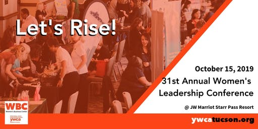 31st Annual Women's Leadership Conference