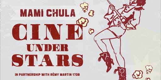 Mami Chula Cine Under Stars x Rèmy Martin