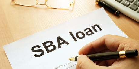 SBA Loans – Alternative & Affordable Loans for Your Small Business tickets