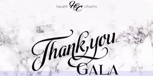 Thank you Gala!