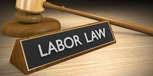 """2020 Employment Law Update"""