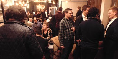 Co-founder finding & Networking Night