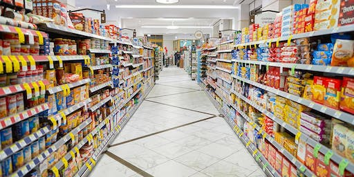 Grocery Store Tour: Sodium