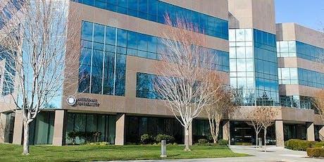 Fall Career Fair at National University-Rancho Cordova tickets
