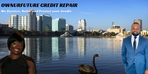 Master the Power of Credit Training