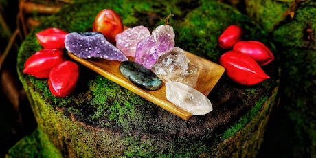 Lemuria Crystal shops Events | Eventbrite