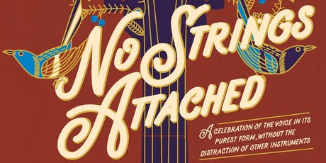 No Strings Attached 2 tickets