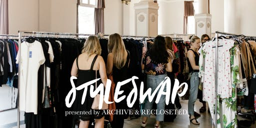 ARCHIVE | Consignment Pop-Up Event