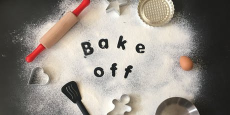 Bake-off Messy Play (Stratton Village Hall) tickets
