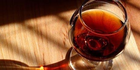 Spirits! Mid-Autumn Cognac Tasting Festival tickets