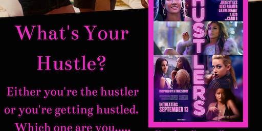 Hustlers Movie Premiere