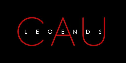 CAU LEGENDS ALUMNI AFFAIR