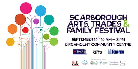 Scarborough Arts, Trade & Family Festival tickets