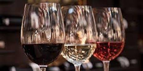 New Zealand Wine Dinner tickets