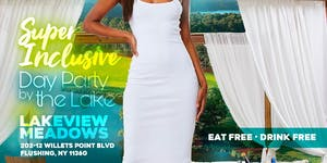 9/1 ULTRA ALL WHITE DAY PARTY #GQEVENT ( ALL INCLUSIVE...