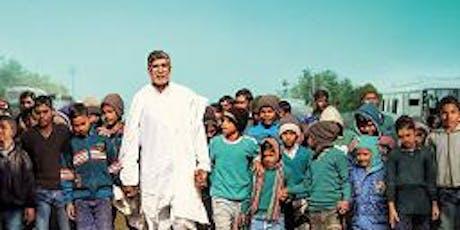 TSAFF2019: The Price of Free: Kailash Satyarthi tickets