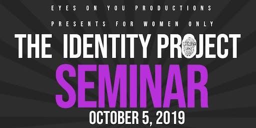 Identity Project Seminar
