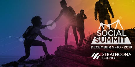 Social Summit: From Isolation to Connection  tickets