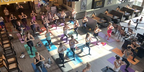 Pure Barre Pop-Up at Athleta tickets