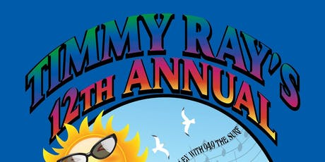 Timmy Ray's 12 Annual Oyster Roast tickets