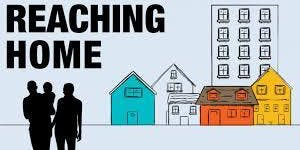 Reaching Home: Community Planning for Homelessness Reduction