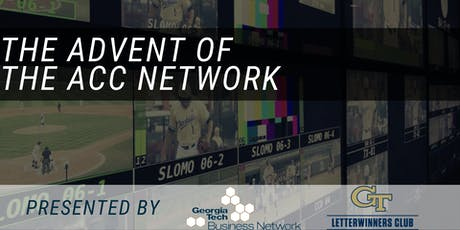 The Advent of the ACC Network, From Video Closet to Big Business tickets