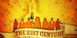 The 3 Rs of the 21st Century Church
