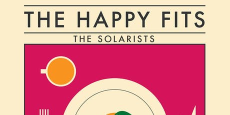 The Happy Fits tickets