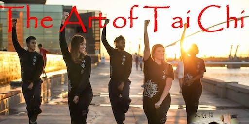 The Art of Tai Chi