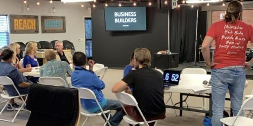Saddleback Business Builders Monthly Meetup