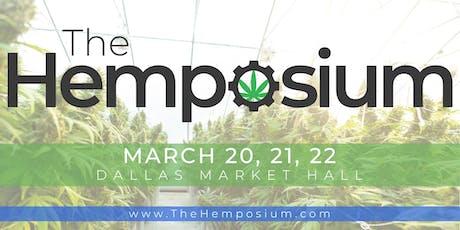 The Hemposium tickets