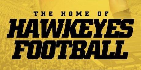 Iowa Hawkeyes Watch Party tickets
