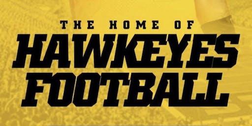 Iowa Hawkeyes Watch Party