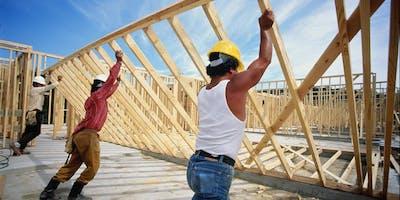 "Nov 11 Parker Education - ""New Home Construction 101"" - 2 CE Credits"