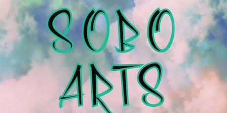 SoBo Arts Fest! tickets