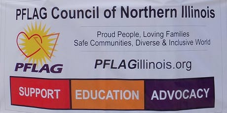 PFLAG Information Meeting tickets