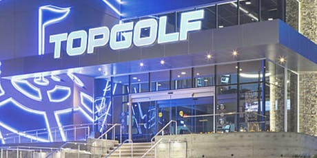 Top Golf Outing tickets