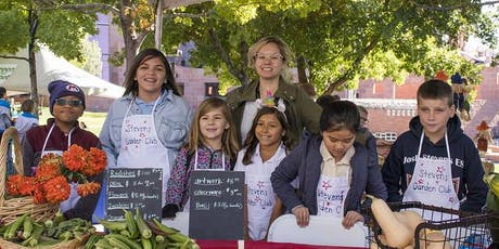 Green Our Planet's Fall 2019 Student Farmers Market (School sign up) tickets