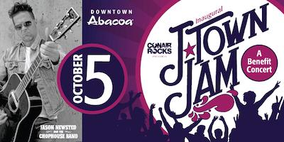 J-Town Jam presented by Conair