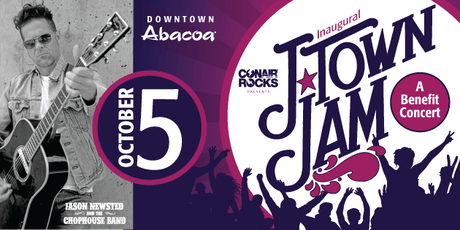 J-Town Jam presented by Conair tickets