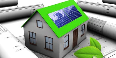 """NOV 14 Parker Education - """"Better Energy For Homes"""" & """"New Home Construction 101"""" - 3 CE Credits"""