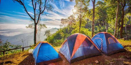 IDC Group Camping Adventure tickets