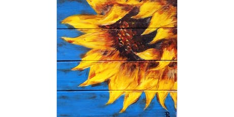 10/17 - Sunflower on Wood @ Sol Stone Winery, Woodinville tickets