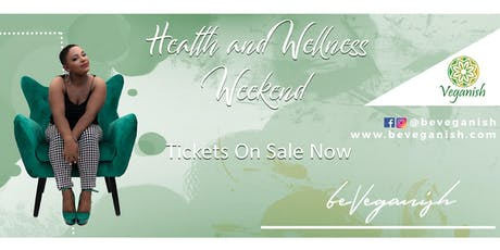 Health and Wellness Conference tickets