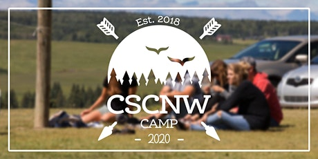 CSCNW Camp 2020 tickets