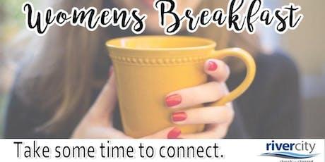 River City Church - Women's Breakfast tickets