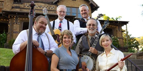 The Dill Pickers tickets