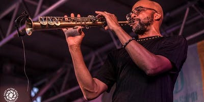 Saxophonist Dee Lucas Live at MyPlace
